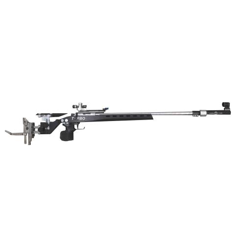 Turbo 3p Rifle with Shilen Barrel
