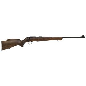 Anschutz 1710DKL Rifle 22lr 23 BBL Montecarlo Stock