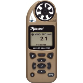 KESTREL ELITE WEATHER METER W/ APPLIED BALLISTICS W/ LINK