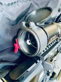 Vortex Hi-Lux Athlon Scope Lens Reducer