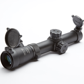 HI-LUX 1-4X24 RIFLESCOPE