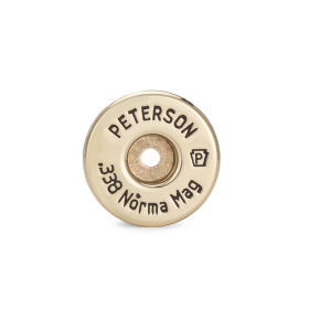 Peterson Brass 338 Norma Mag