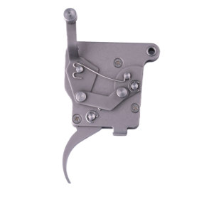 Jewell Trigger Rem 700/40X Style w/ top Safety (HVRTS)