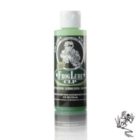 FROGLUBE 4 OZ. LIQUID CLEANER