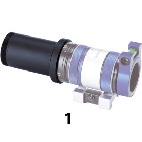 Gehmann Front Sight Anti-glare Tube  22mm