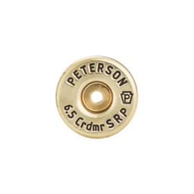 Peterson Brass 6.5 Creedmoor Small Primer