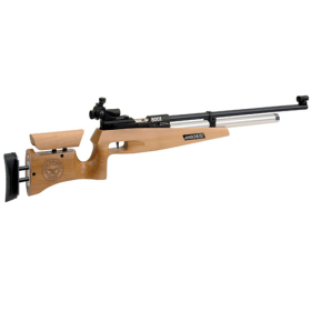 ANSCHUTZ 8001 AIR RIFLE (CMP) W/WALNUT STOCK