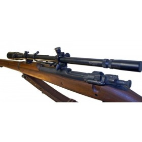 Hi-Lux Malcolm 8x USMC Sniper Scope