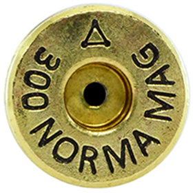 ADG 300 Norma Magnum Brass