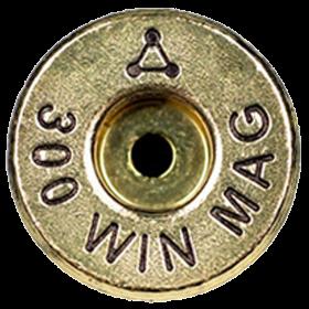 ADG 300 WIN MAG Brass