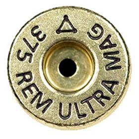 ADG 375 Rem Ultra Mag Brass