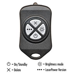 Anschutz Laserpower Iii Target Remote