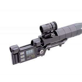 Anschutz Velocimeter Chronograph