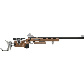 "Anschutz 1907 In Stock 1914 Walnut 22lr 25.9"" Bbl"