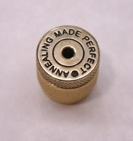 Annealing Made Perfect Brass Shell Holder Grip