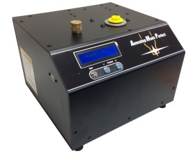 ANNEALING MADE PERFECT INDUCTION ANNEALING MACHINE