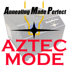 ANNEALING MADE PERFECT AZTEC MODE SOFTWARE