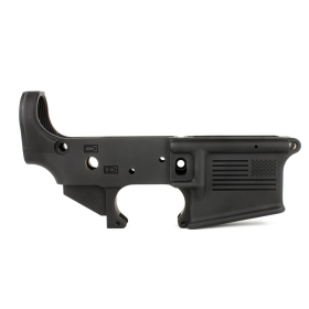 AERO PRECISION AR15 FREEDOM ED. STRIPPED LOWER RECEIVER