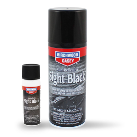 B/C Sight Black (1.25 Oz Aerosol)