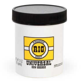 RIG UNIVERSAL GREASE 3 OUNCE JAR