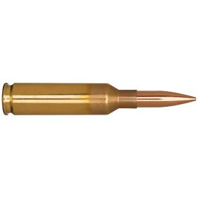 Berger Ammunition 6mm Creedmoor 95gr Classic Hunter