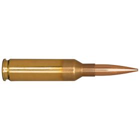 Berger Ammunition 6mm Creedmoor 105gr Hybrid Target