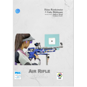 Air Rifle Training And Competition