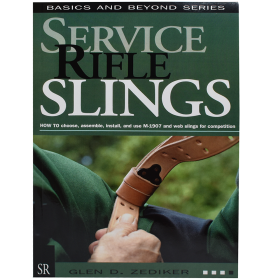 Service Rifle Slings  By G. Zediker