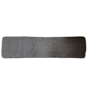 "BORE STORE RIFLE MAT (UNTREATED) 12""X48"""