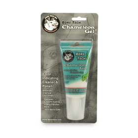 Bore Tech Chameleon Gel Cleaner / Polish, 2oz