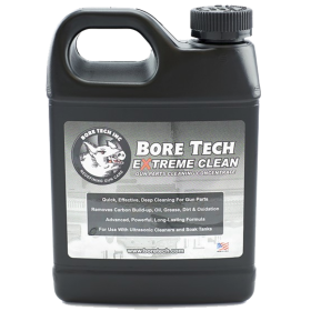 Bore Tech Extreme Clean Parts Cleaner 32oz