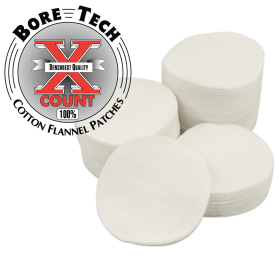 BORE TECH PATCHES 3/4