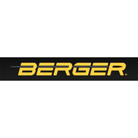 Berger 375 cal 407 gr ELR Match Solid Bullets  (50 ct)