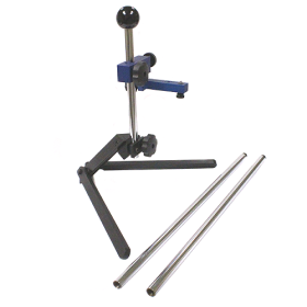 Creedmoor Bipod Scope Stand