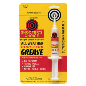 Shooter's Choice Hi-Tech Grease