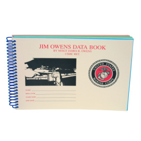 JIM OWENS DATA BOOK