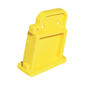 AR-15 Magazine Safety Block