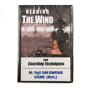 JIM OWENS READING THE WIND & COACHING TECHNIQUES