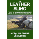 JIM OWENS LEATHER SLING & SHOOTING PRO CD