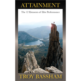 Attainment - Book On CD
