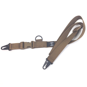 "2 TO 1 POINT 1.25"" TACTICAL SLING"