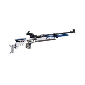 ANSCHUTZ MEDIUM GRIP 8002 S2 .177 CAL. AIR RIFLE