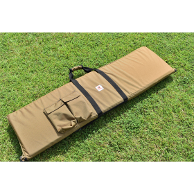Creedmoor Rifle Case Shooting Mat