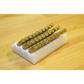 Creedmoor 30 Round Stepped Ammo Block (308)