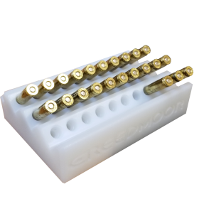 Creedmoor 30 Round Stepped Ammo Block (223)