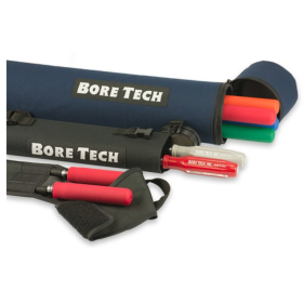 Bore Tech Cleaning Rod Carrier