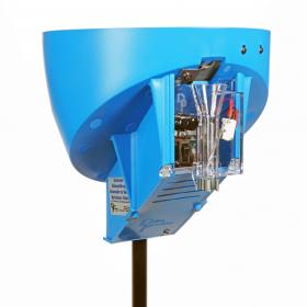 Dillon XL750 / XL650 Variable Speed Casefeeder