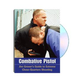 DVD: COMBATIVE PISTOL