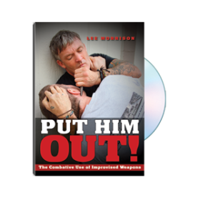 DVD PUT HIM OUT
