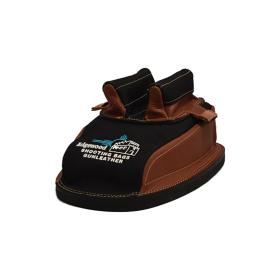 "Edgewood Standard Minigater Edgebag (3/4"" Ear) Black"
